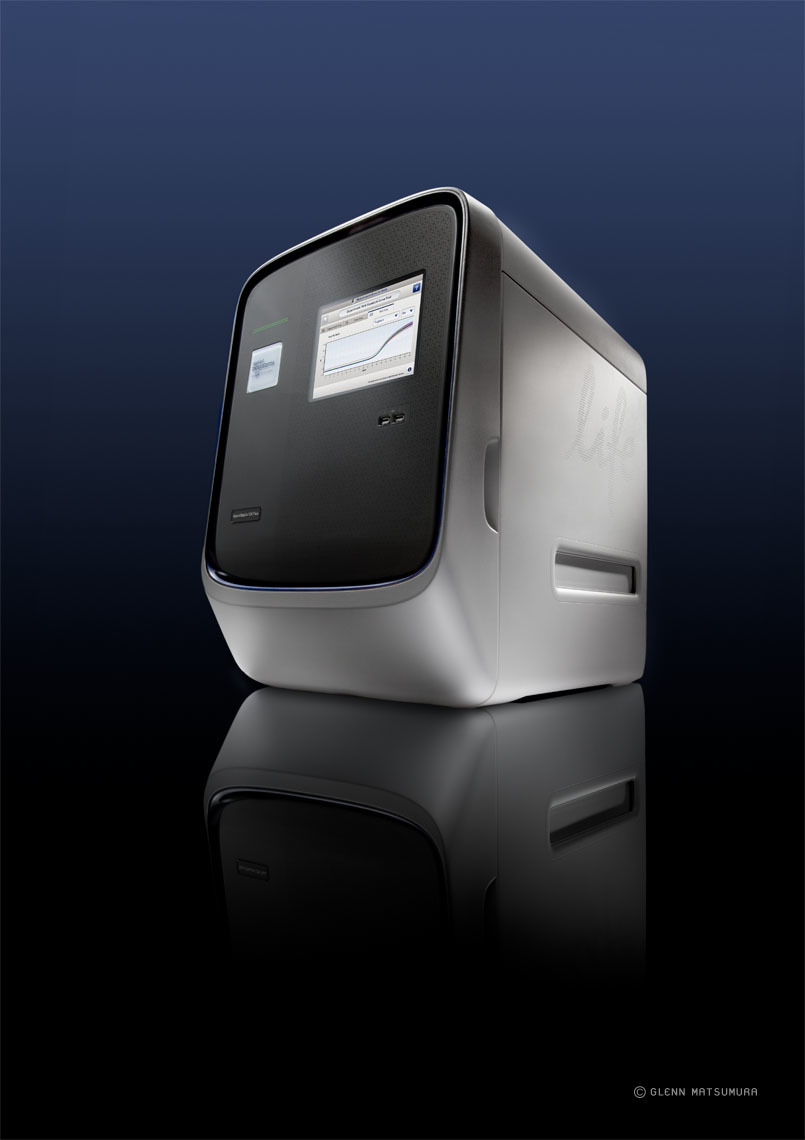 Applied Biosystems/Life Technologies QuantStudio 12k Flex product